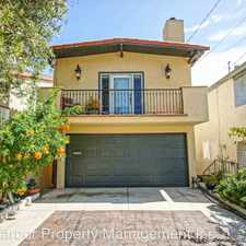 Rental info for 1624 Stanford Ave in the 90278 area