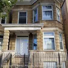 Rental info for 3044 WEST JACKSON BLVD in the East Garfield Park area