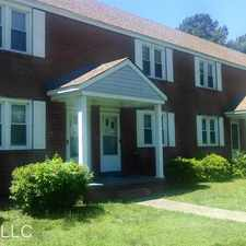 Rental info for 311 West Little Creek Rd Unit E in the Suburban area