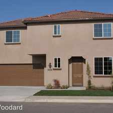 Rental info for 1888 W Roby Ave in the Porterville area