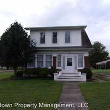 Rental info for 1220 11th St in the Parkersburg area