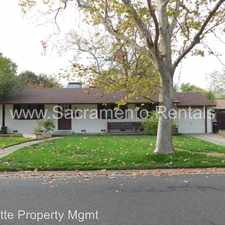 Rental info for 2317 St. Francis Drive