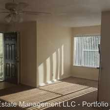 Rental info for 4740 Walden Circle 1025 in the 32811 area