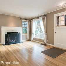 Rental info for 7295 SW Capitol Hill Rd - CAPITOL8295_House in the Hillsdale area
