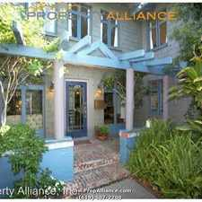 Rental info for 2567 Broadway in the Golden Hill area