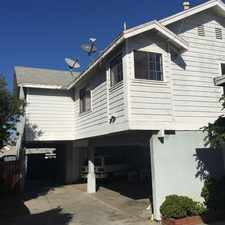 Rental info for 1723 W. 253rd St in the Harbor City area