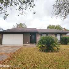 Rental info for 5106 Shadowridge Dr. in the Fort Bend Houston area