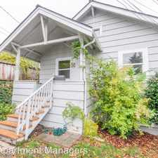 Rental info for 5121 S Garden St in the Brighton area