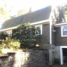 Rental info for 19 Duncan Lane in the Barnstable Town area