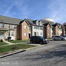 Rental info for 9046 Hardesty Dr in the Clinton area