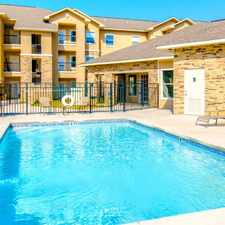 Rental info for Stone Knights Apartments in the Laredo area