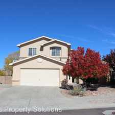 Rental info for 6635 Charwood Rd NW in the Ventana Ranch area