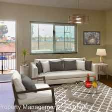 Rental info for 6930 Marlow Street - in the Bell Gardens area