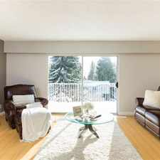 Rental info for 13697 Malabar Avenue in the Surrey area