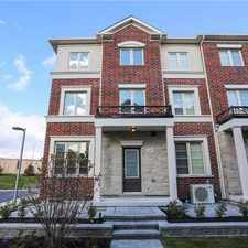 Rental info for 636 Evans Avenue #36 in the Islington-City Centre West area