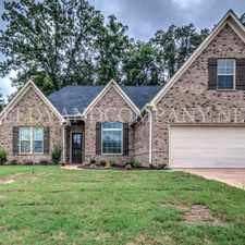 Rental info for Dynamite Home! Brand New Build! in the Memphis area