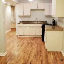 Rental info for 6024 S Calumet Ave in the Washington Park area
