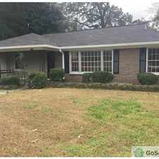 Rental info for 1641 41st Street, Birmingham, AL 35208 in the Belview Heights area