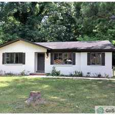 Rental info for 402 Fernbrook Ave, Birmingham, AL 35215 in the Roebuck area