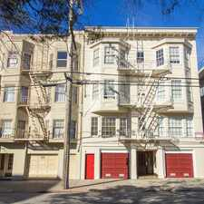 Rental info for 325 9TH AVENUE Apartments in the Inner Richmond area