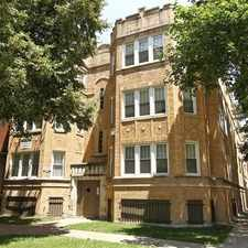 Rental info for 6923-25 S Indiana Ave in the Park Manor area