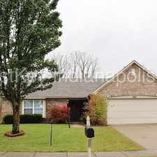 Rental info for 8020 Douglas Fir Dr Indianapolis, IN 46236 in the Lawrence area