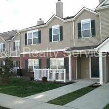 Rental info for Coming Soon - Light and Airy 2-Story Condo in Fishers