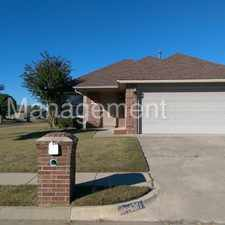 Rental info for 3 bedroom, 2 bath with a 2 car garage home for rent near I-240 and Sooner - New paint, carpet, granite, and appliances! in the Oklahoma City area