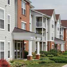 Rental info for The Apartments at Wellington Trace in the Ballenger Creek area