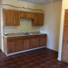 Rental info for Large 3 bedroom unit with hardwood flooring, private porch, lots of storage and off-street parking - available now in the Worcester area