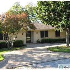Rental info for Over 3000+ square feet, Circular Drive, Large Trees in the Hallmark-Camelot area