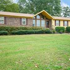 Rental info for 406 Mount Airy Church Rd