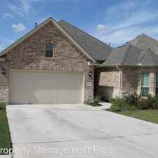 Rental info for 2821 Coral Valley Drive in the Cedar Park area