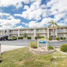 Rental info for 1335 Mineo Dr