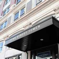 Rental info for Penn Street Tower
