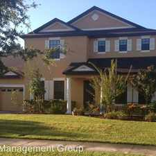 Rental info for 10340 Kristen Park Drive in the East Park area