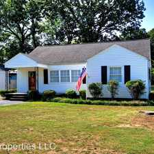 Rental info for 5314 Marion Ave. in the 37412 area