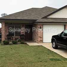 Rental info for 522 A Karey-Temple-3/2/1 $995