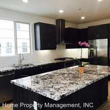 Rental info for 214 Paramount in the Irvine area
