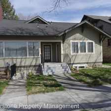 Rental info for 1208 W. Franklin St #102 - Franklin #102 1208 in the Boise City area