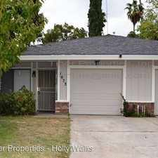 Rental info for 1073 Clinton Rd