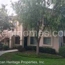 Rental info for 13316-169 Caminito Ciera
