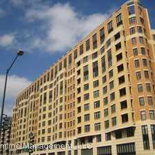 Rental info for 400 Massachusetts Ave NW #609 in the Downtown-Penn Quarter-Chinatown area