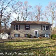 Rental info for 136 Falmouth Road
