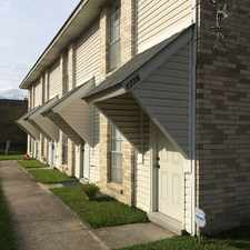Rental info for 1736 Brightside Dr. Apt. #A in the Baton Rouge area