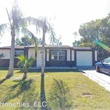 Rental info for 7700 Farmlawn Dr in the Jasmine Estates area