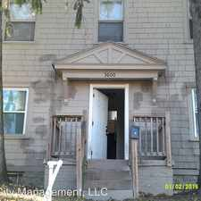 Rental info for 3600 Cleaveland Avenue in the Palestine East area