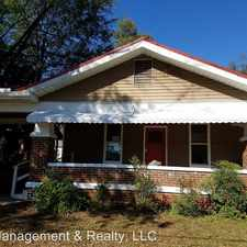 Rental info for 606 3rd St NW in the Decatur area