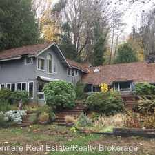 Rental info for 6022 88th St SW in the Mukilteo area
