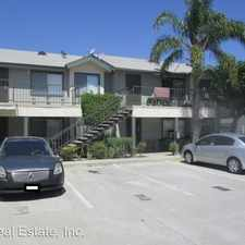 Rental info for 5604 Gotham St. Apt. F in the Bell Gardens area